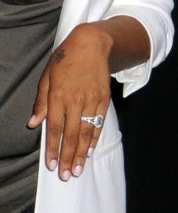 serena williams robbins brothers engagement rings