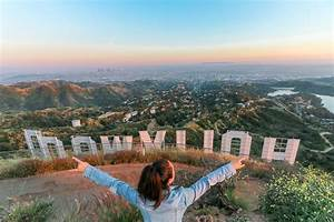 How to Get to the Hollywood Sign, Los Angeles, California