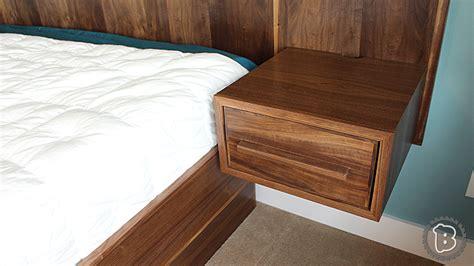 mid century modern bed video series buildxyz