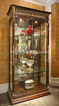 Luxury French Baroque Style Living Room Wine  Ee  Cabinet Ee