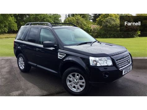 2019 Land Rover Freelander 2 Td4 E  Car Photos Catalog 2018