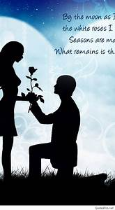 Best love quotes and wallpapers iphone mobile