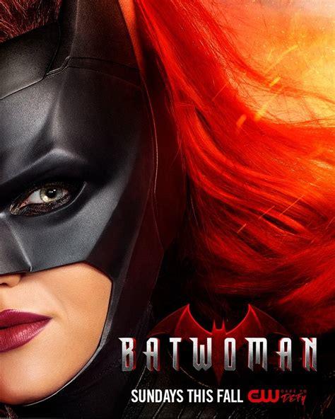 batwoman   cw trailer poster stills