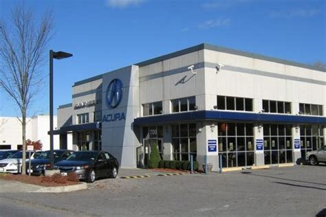 acura of bedford hills car dealership in bedford hills ny
