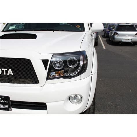 does the 2015 toyota tacoma hid headlights autos post