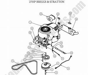 Bad Boy Parts Lookup 2012 Zt Engine  27hp Briggs