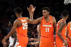 Syracuse's Tyus Battle, Oshae Brissett receive All-ACC ...