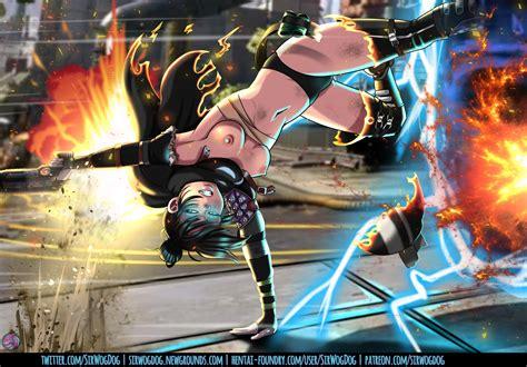 Apex Legends Porn Rule 34 Hentai