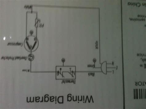Installing Hard Start Capacitor Kit Compact