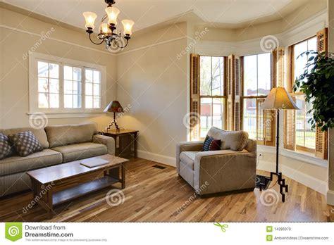 Wohnzimmer Einrichten Brauntöne by Remodel Living Room Interior Stock Photo Image Of Home