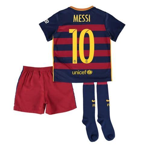 Nike barcelona away messi 10 trikot 2019 2020 fan style beflockung. Kaufe Trikot FC Barcelona 2015-2016 Home für Kinder Messi 10