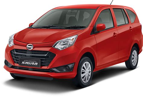 Gambar Mobil Gambar Mobiltoyota Calya daihatsu sigra mobil keluarga murah terbaik indonesia