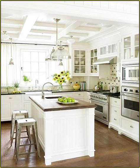 white kitchen island with butcher block top 28 butcher block white kitchen island new kitchen style