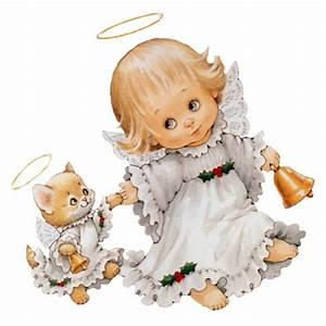 images de petits anges