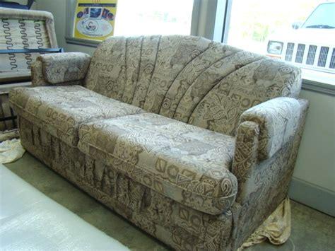Rv Parts Rv Motorhome Sofa Sleeper For Sale Used Rv Parts