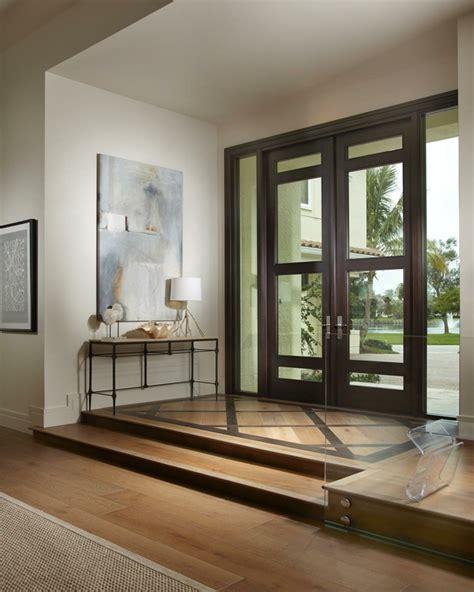 cuisine beton cire la déco entrée maison moderne et originale idées et astuces