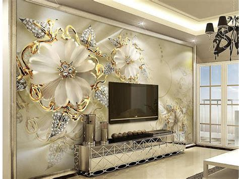 circular pvc  wallpaper rs  square feet magic walls