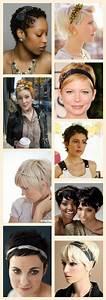 Accessoires Cheveux Courts : accessoires pour les cheveux courts ~ Preciouscoupons.com Idées de Décoration