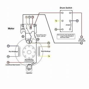 Drum Switch Rewiring By Wlw 19958