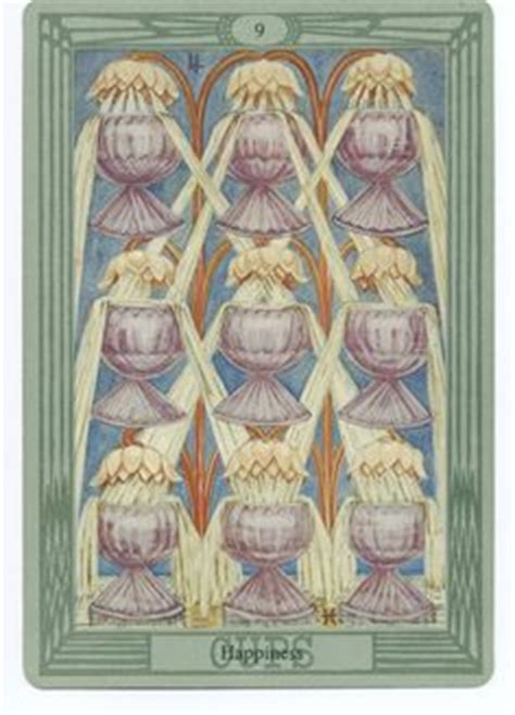 1000 images about thoth tarot card deck on pinterest