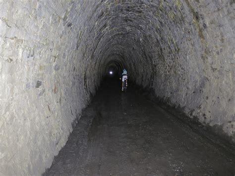 Tunnel (col) Du Parpaillon