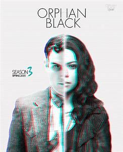 orphan black's posters   Tumblr