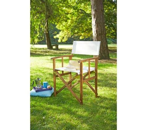 carrefour fauteuil de jardin metteur en sc 232 ne acacia