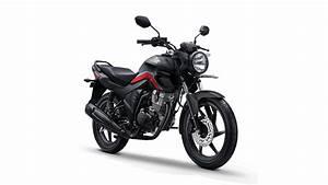 Spesifikasi Motor Honda Cb 150 Verza