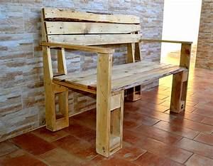 18, Remarkable, Furniture, Designs, Made, From, Recycled, Pallet, Wood