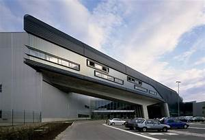 Zaha Hadid Architects BMW Central Building