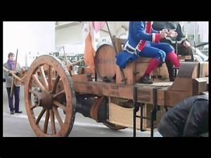 Première Voiture Au Monde : fardier de cugnot 1770 first automotive in world premi re voiture au monde youtube ~ Medecine-chirurgie-esthetiques.com Avis de Voitures
