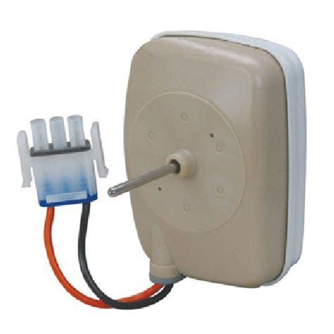 fridge fan motor replacement order ge ap5955766 refrigerator evaporator fan motor