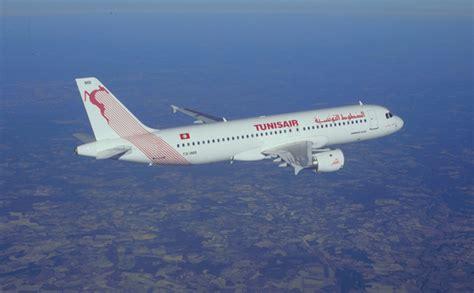tunisair siege social tunisie tunisie le 3ème airbus a320 de tunisair livré aujourd hui