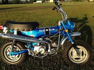 1969 Honda Ct70 Motorcycles For Sale