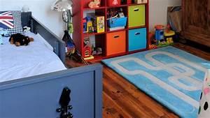 Revetement Sol Chambre : quel sol pour une chambre d 39 enfant parquet moquette ~ Melissatoandfro.com Idées de Décoration
