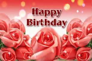 Animated Happy Birthday Wishes