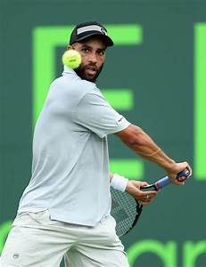 James Blake Photos Photos - Sony Open Tennis: Day 5 - Zimbio