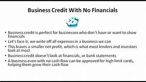 Business credit cards using ein only youtube for Business credit cards using ein only