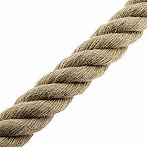 Corde Au Metre : corde cordage en chanvre synth tique 30mm vente au m tre ~ Edinachiropracticcenter.com Idées de Décoration