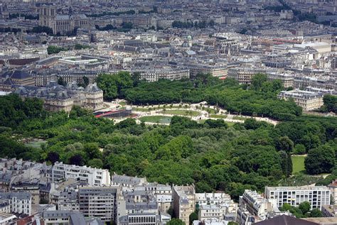 Jardin Du Luxembourg — Wikipédia
