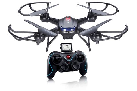 Holy Stone Rc Drone Review