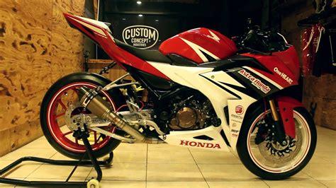 Modified Bikes Honda by All New Honda Cbr150r Modified Bikes