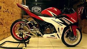 All New Honda Cbr150r Modified Bikes