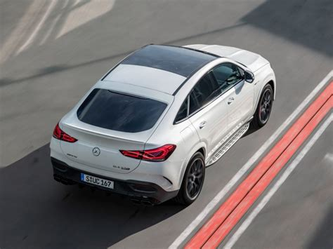 Awd amg gle 63 s 4matic+ 4dr suv. 2021 Mercedes-AMG GLE 63 S Coupe First Look | Kelley Blue Book