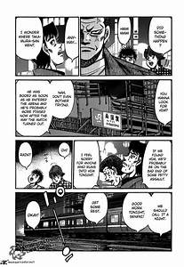 Read Hajime No Ippo Chapter 943 : A Dream Match In A Bar ...