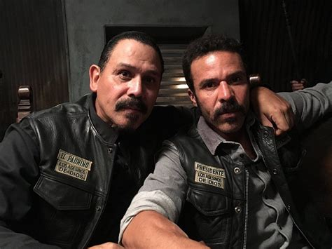 Mayans MC: Full cast of characters, trailer, release date