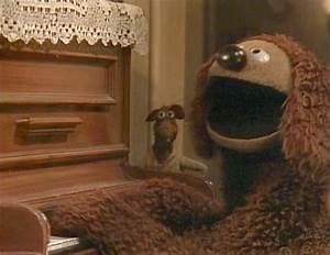 Rowlf the Dog - Christmas Specials Wiki