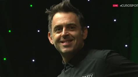 Northern Ireland Open snooker 2020: Ronnie O'Sullivan ...