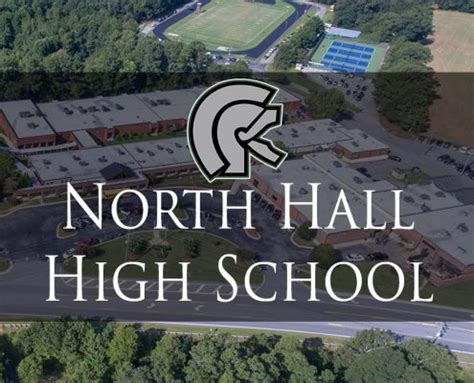 north hall middle school calendar