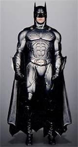 Will Arnett wearing the Panther Batsuit with Lego Bat ...